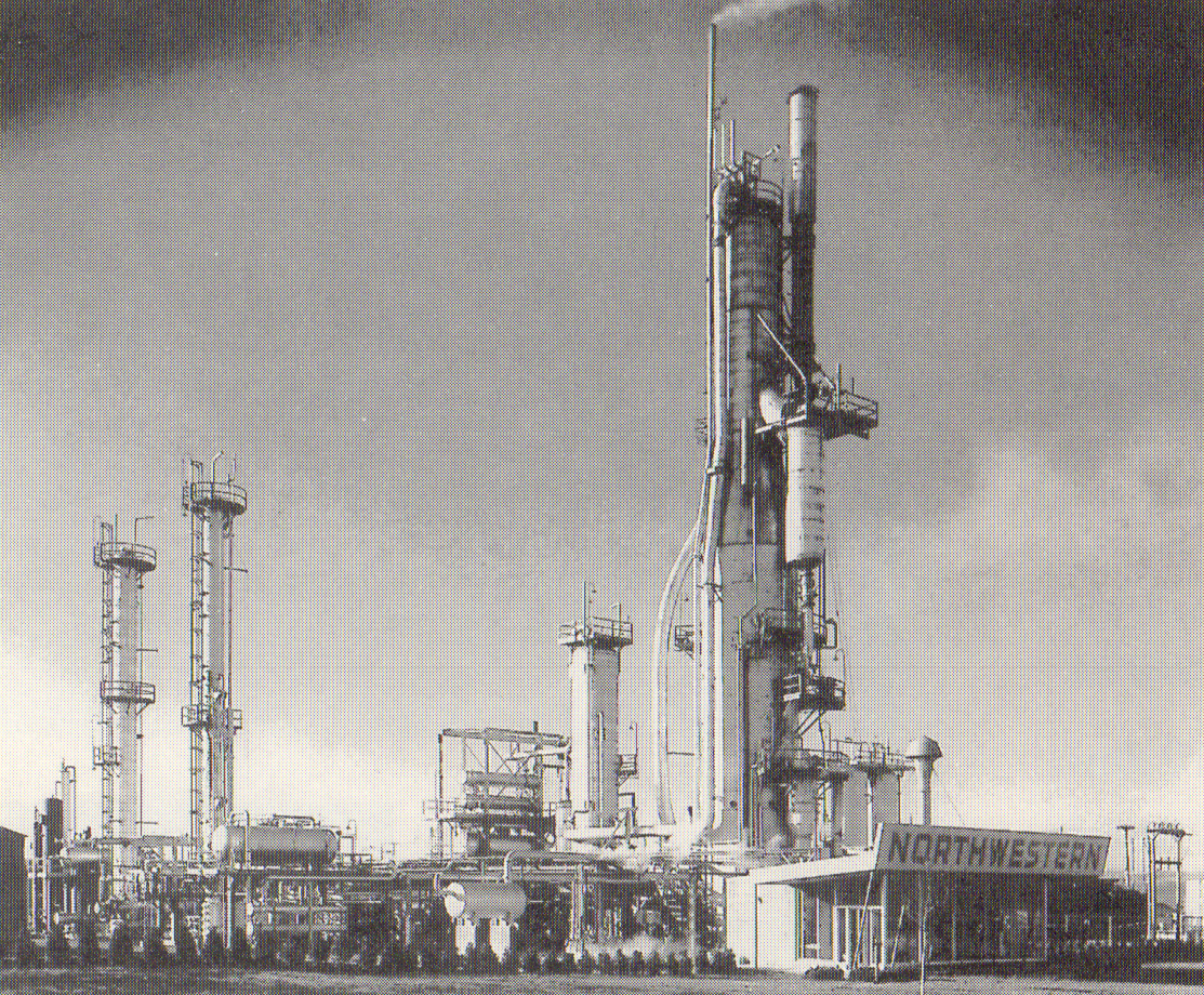 1955 Pipefitters