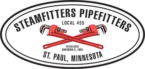 Pipefitters Logo